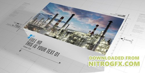 Clean Corporate Slideshow 20790728 - Project for After Effects (Videohive)