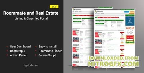 Image Result For Codecanyon Easy Estate V Real Estate Portal