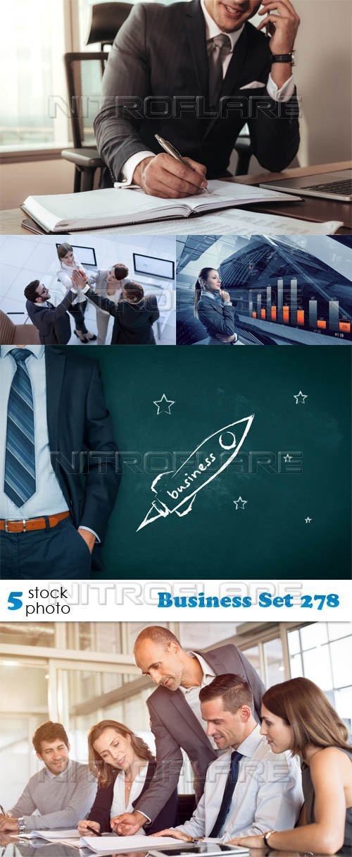 Photos - Business Set 278