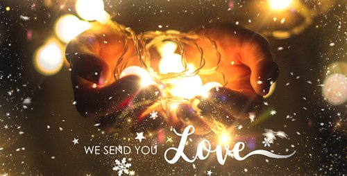 Christmas 21028610 - Project for After Effects (Videohive)
