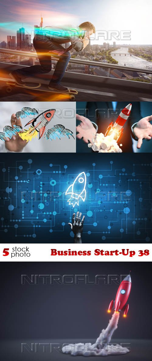 Photos - Business Start-Up 38