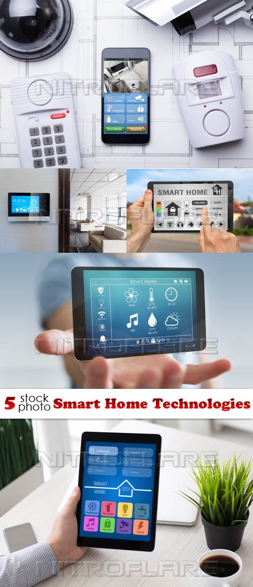 Photos - Smart Home Technologies