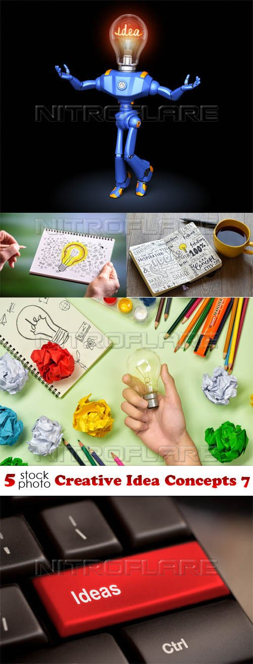 Photos - Creative Idea Concepts 7