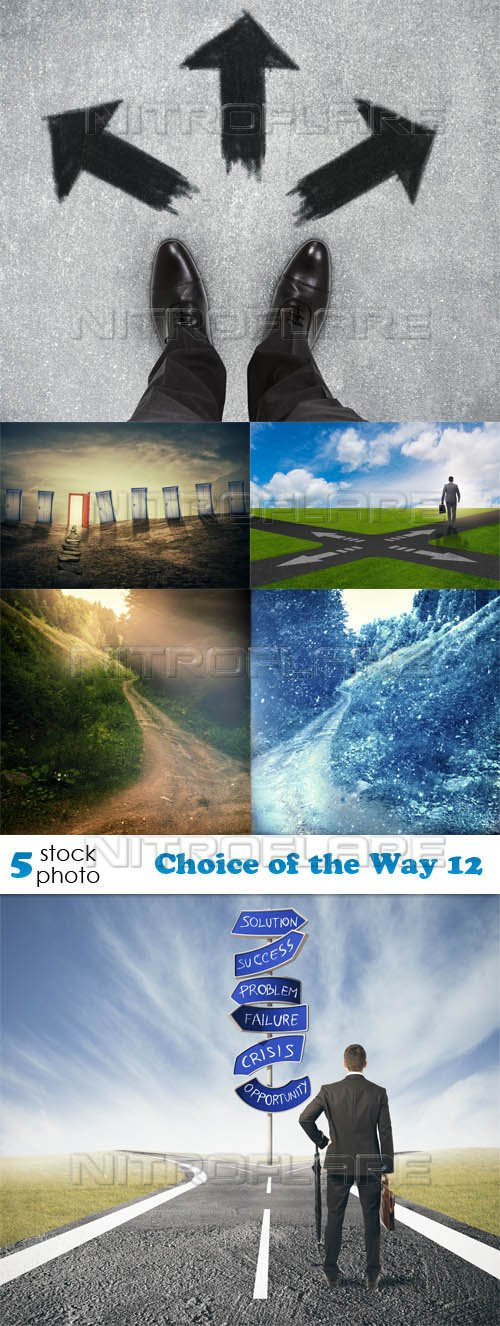 Photos - Choice of the Way 12