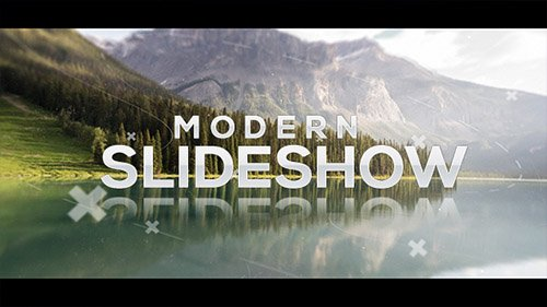 Slideshow 19463930 - Project for After Effects (Videohive)