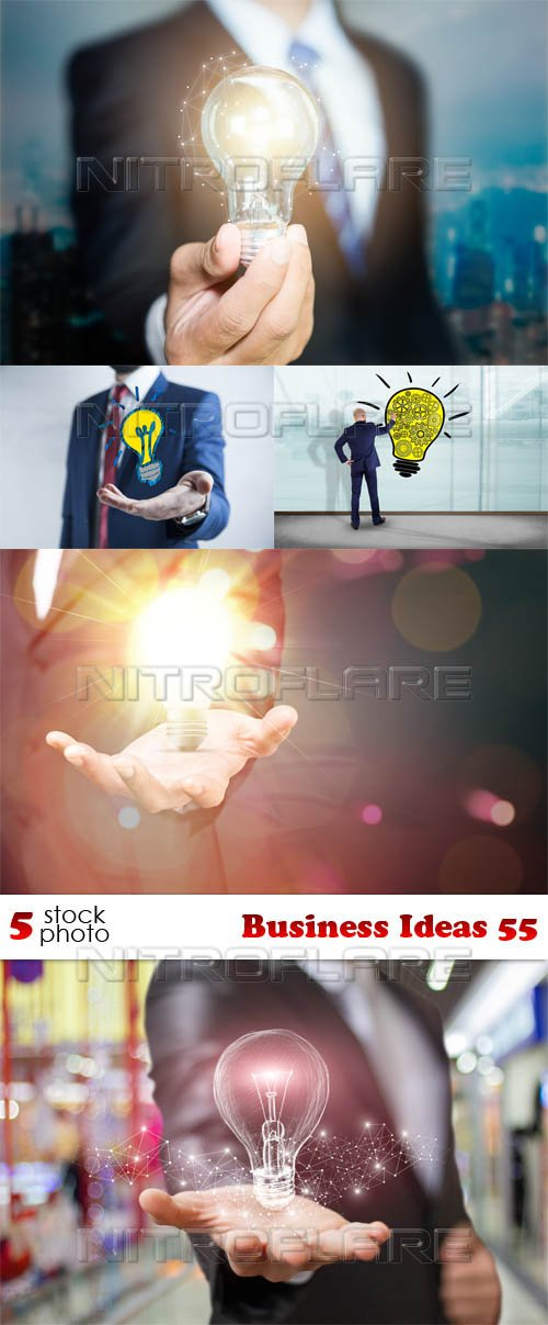 sources of business ideas