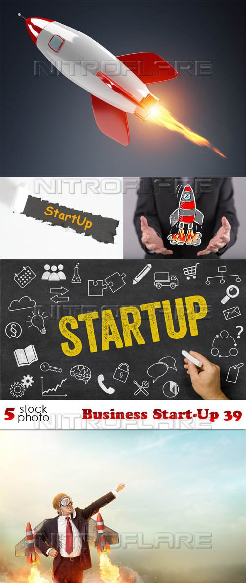 Photos - Business Start-Up 39