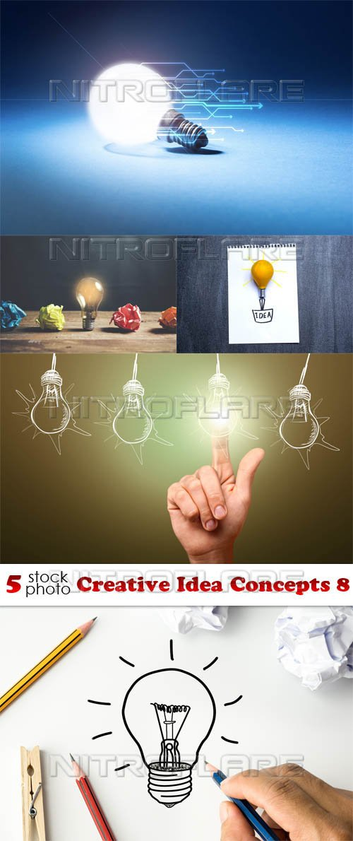 Photos - Creative Idea Concepts 8