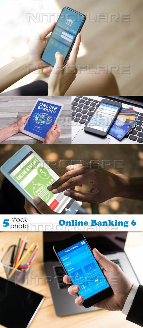 Photos - Online Banking 6