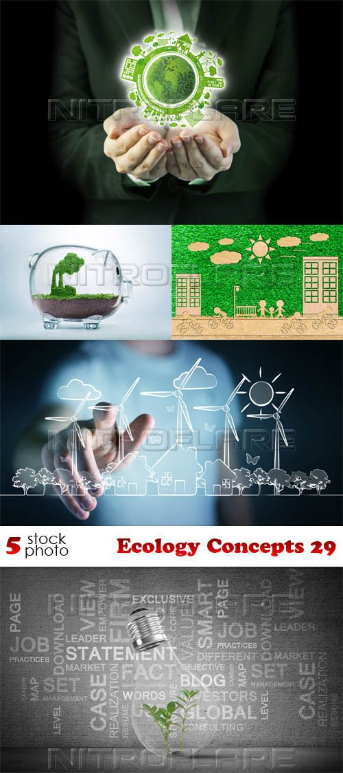 Photos - Ecology Concepts 29