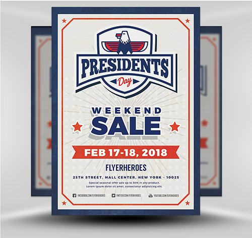 PSD Presidents Day v1