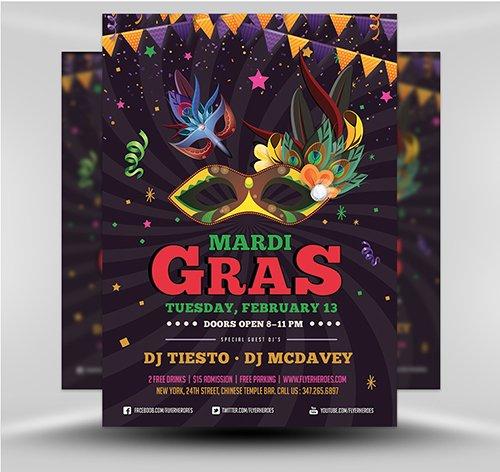 PSD Mardi Gras v3