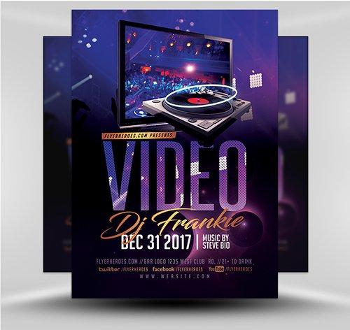 Video DJ v1