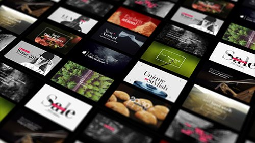 Titles 21184117 - Project for After Effects (Videohive)