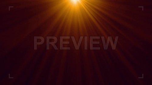 MA - Gold Light Beam 64049