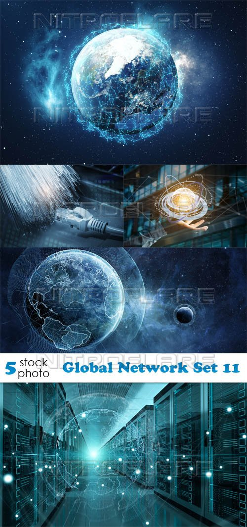 Photos - Global Network Set 11