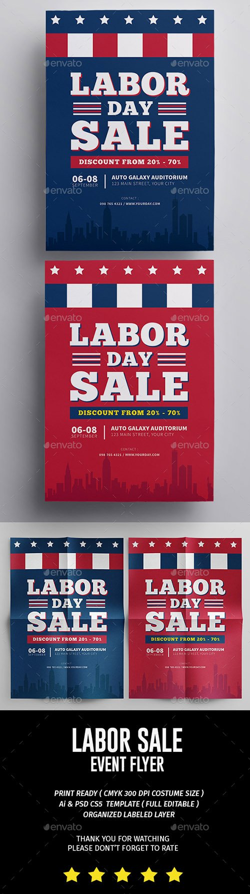 Labor Day Sale 17654182