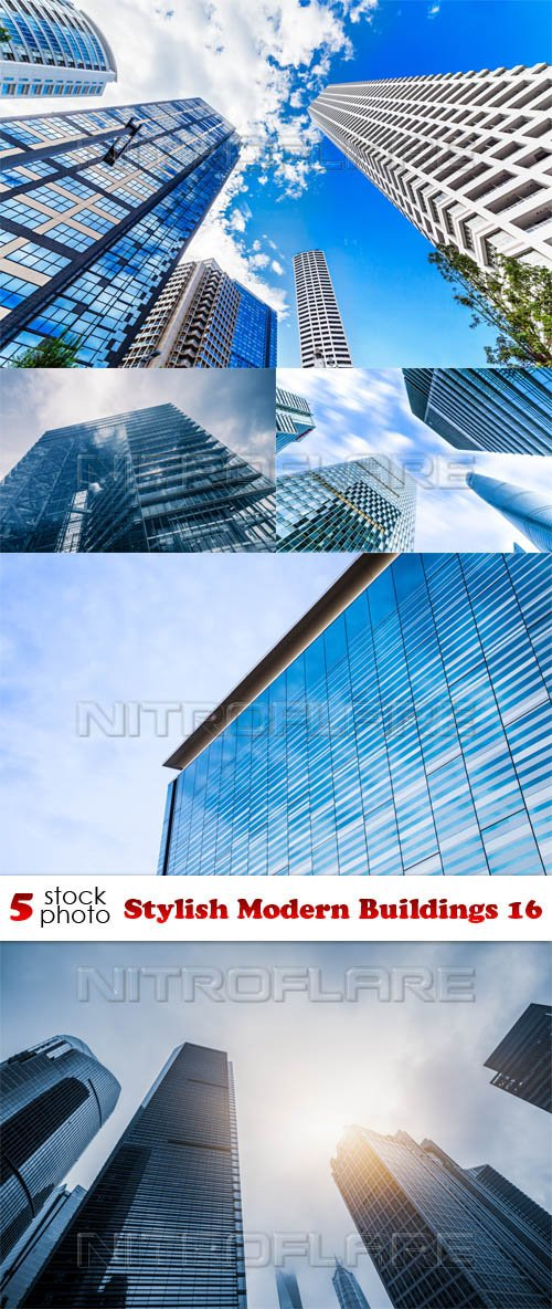 Photos - Stylish Modern Buildings 16