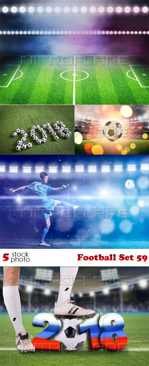 Photos - Football Set 59