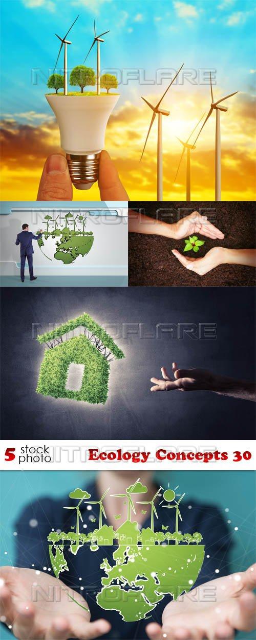 Photos - Ecology Concepts 30
