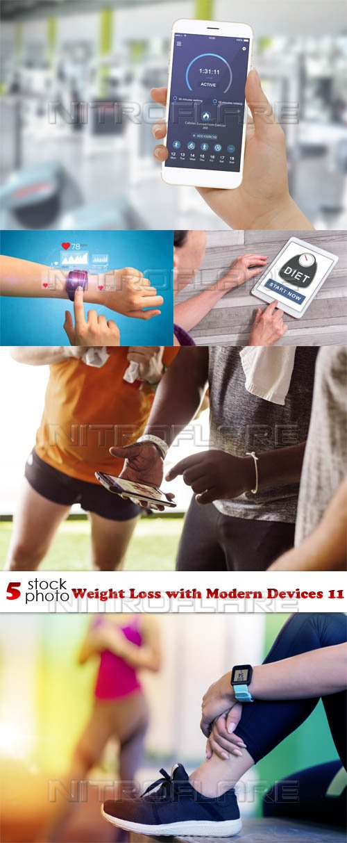 Photos - Weight Loss with Modern Devices 11