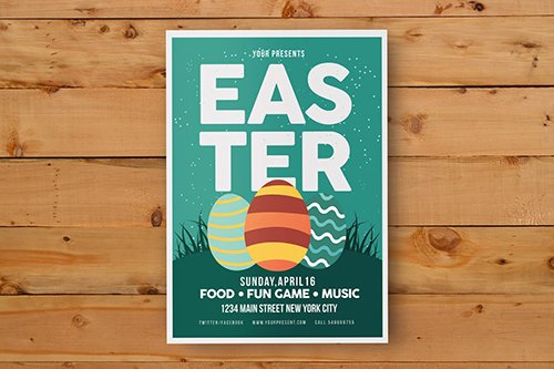 PSD Easter Party