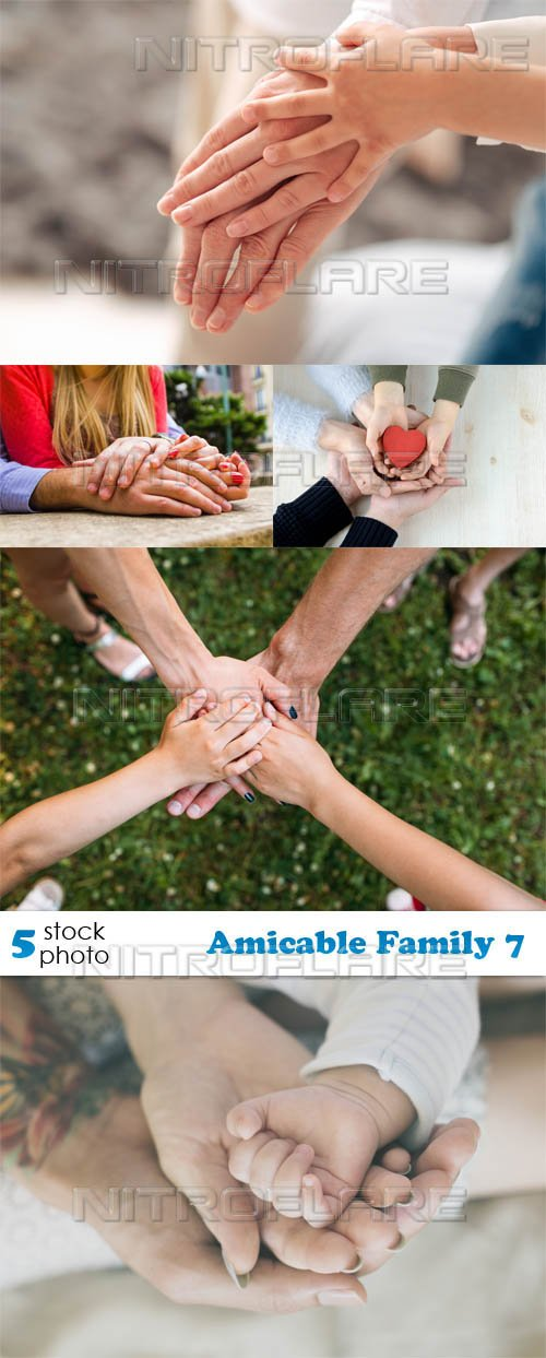Photos - Amicable Family 7