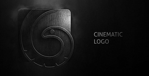 Cinematic Logo 20970154 - Project for After Effects (Videohive)