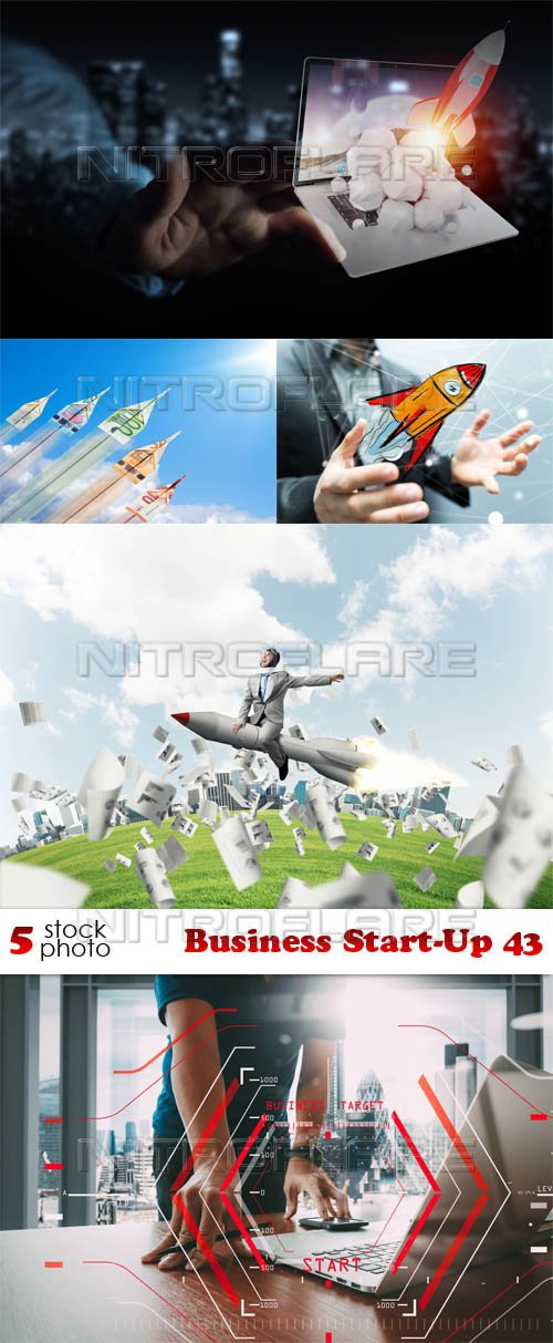 Photos - Business Start-Up 43