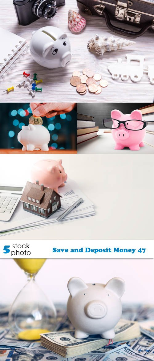 Photos - Save and Deposit Money 47