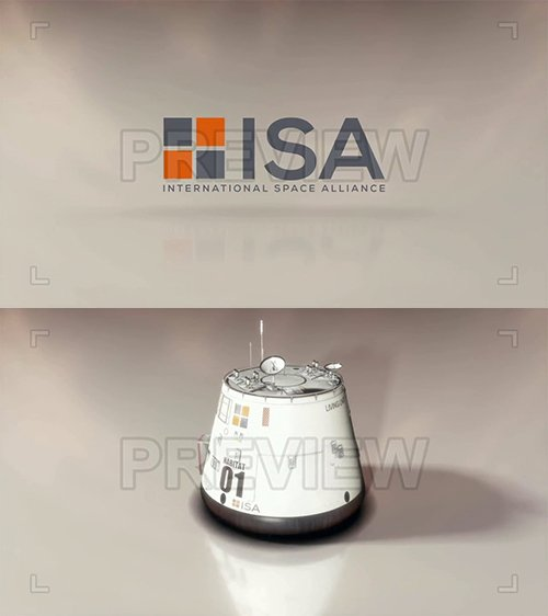 MA - International Space Alliance Lander 69979