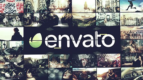 Short Opener 20810837 - Project for After Effects (Videohive)