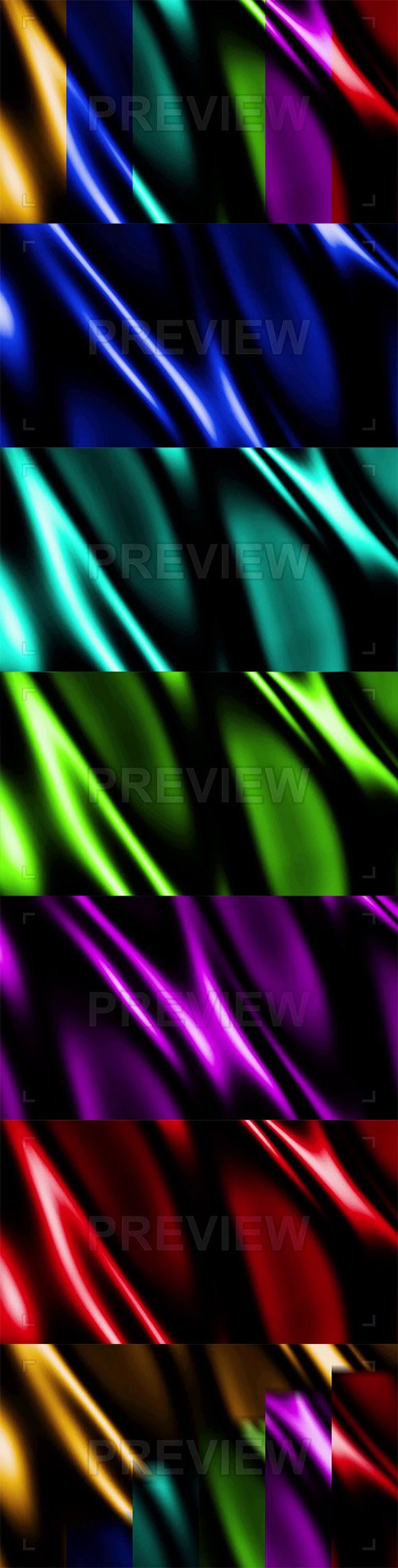 MA - Fabric Loop Background Pack 68626