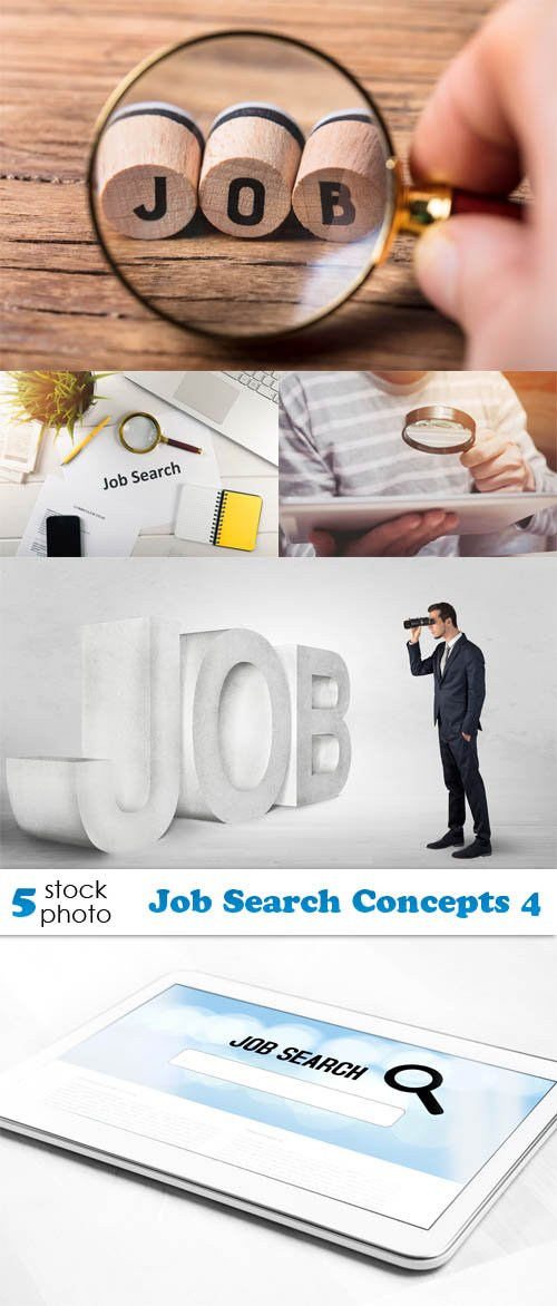 Photos - Job Search Concepts 4
