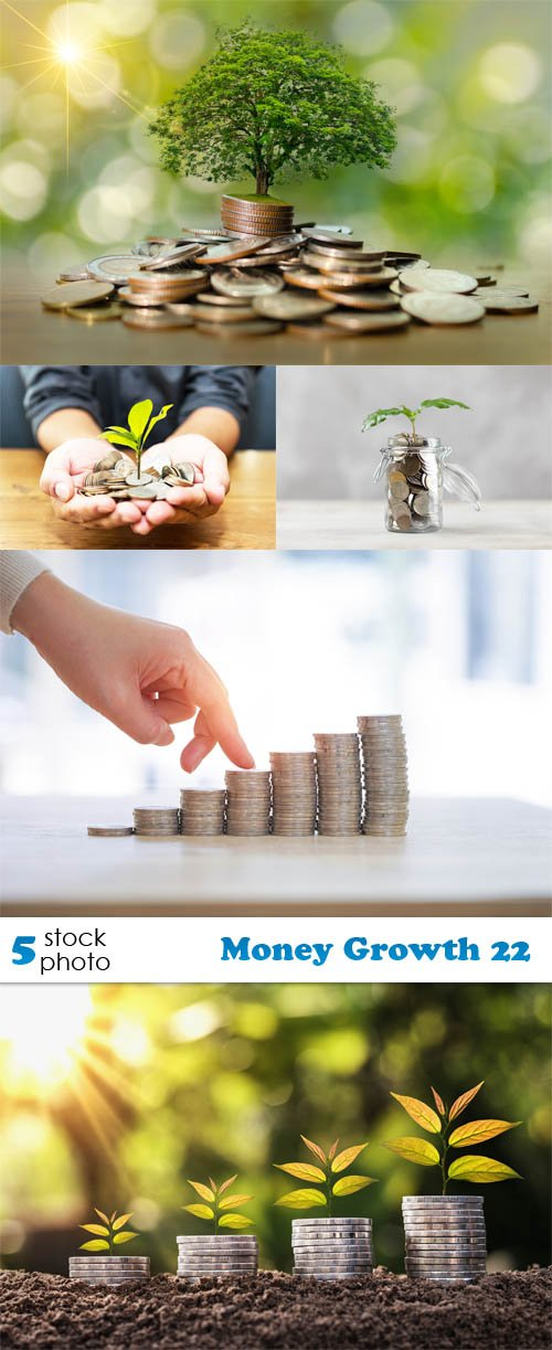 Photos - Money Growth 22