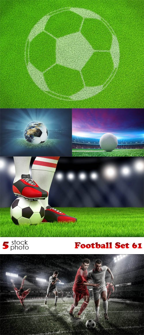 Photos - Football Set 61