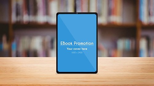MA - EBook Promotion 68540