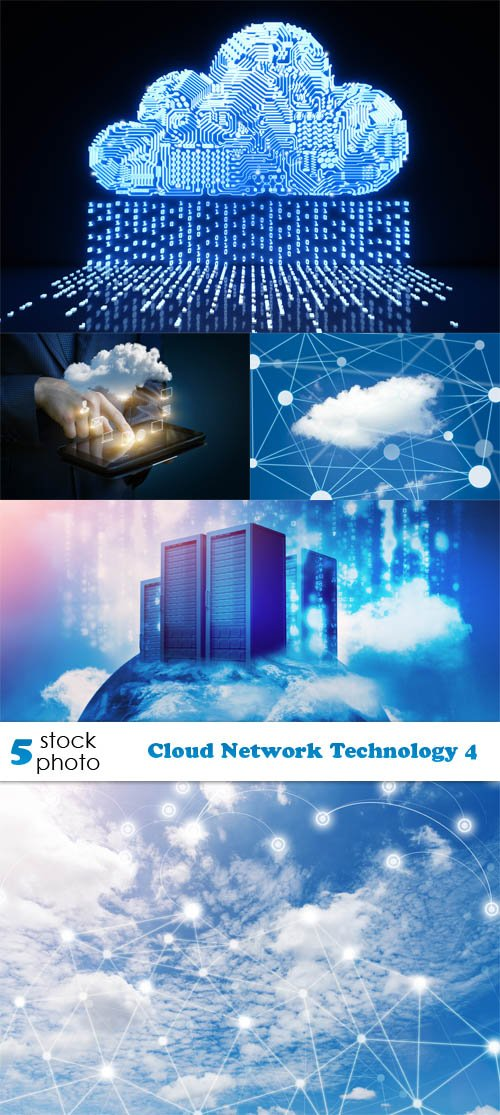 Photos - Cloud Network Technology 4