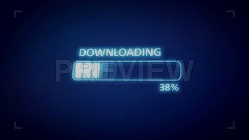 MA - Downloading Bar Icon 73540