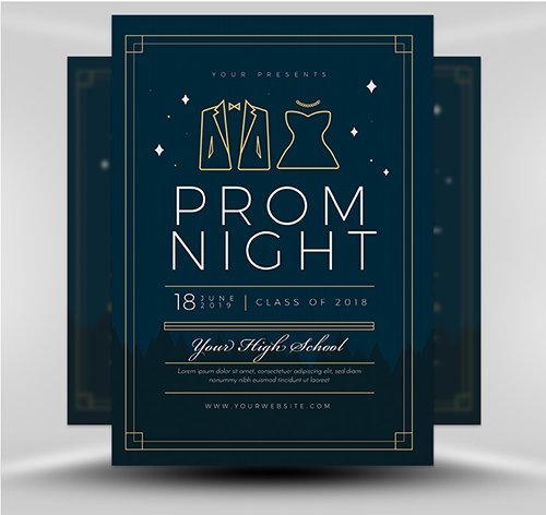 PSD - Prom Night v5