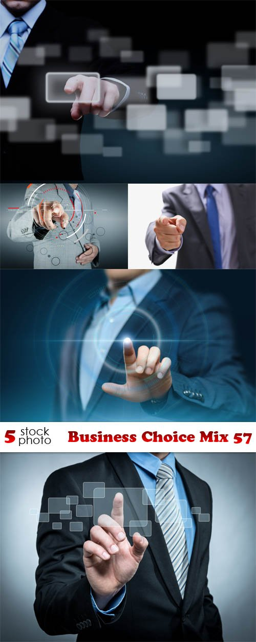 Photos - Business Choice Mix 57