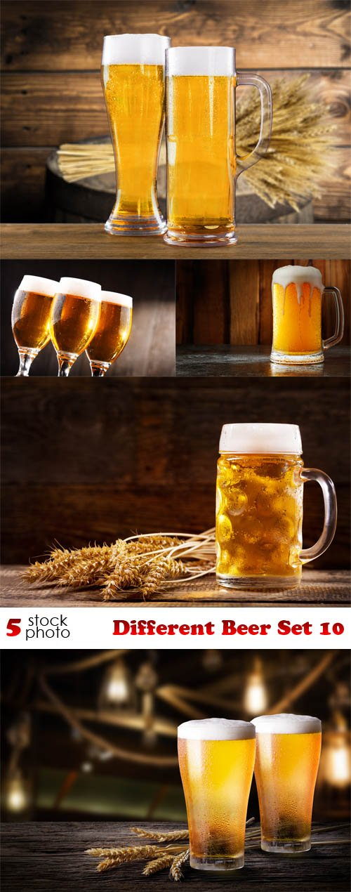 Photos - Different Beer Set 10