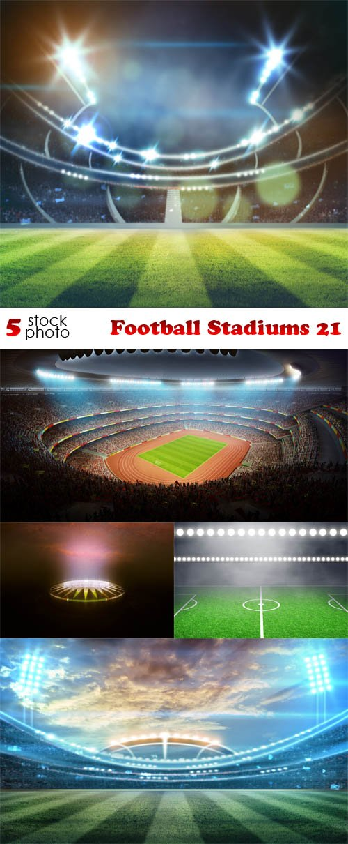 Photos - Football Stadiums 21