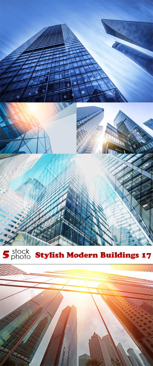 Photos - Stylish Modern Buildings 17
