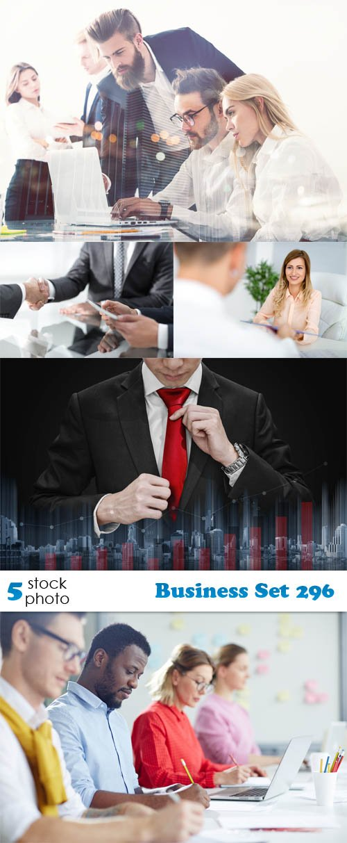 Photos - Business Set 296