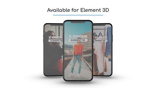 IPhone x | App Presentation 76782 - Free download