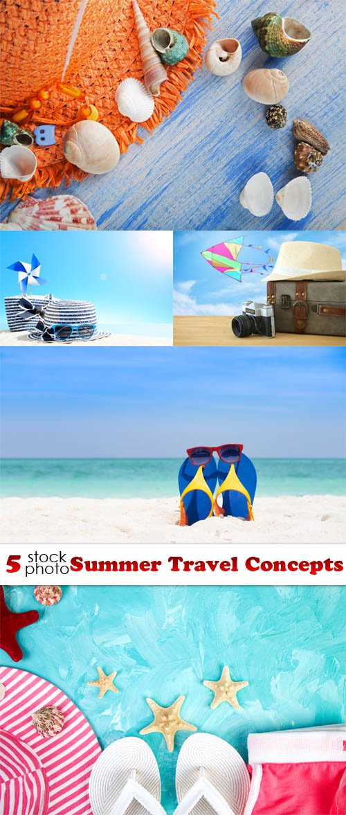 Photos - Summer Travel Concepts