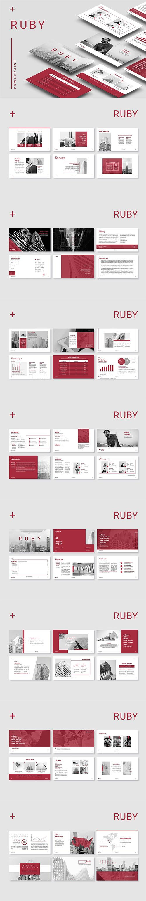 Ruby Powerpoint