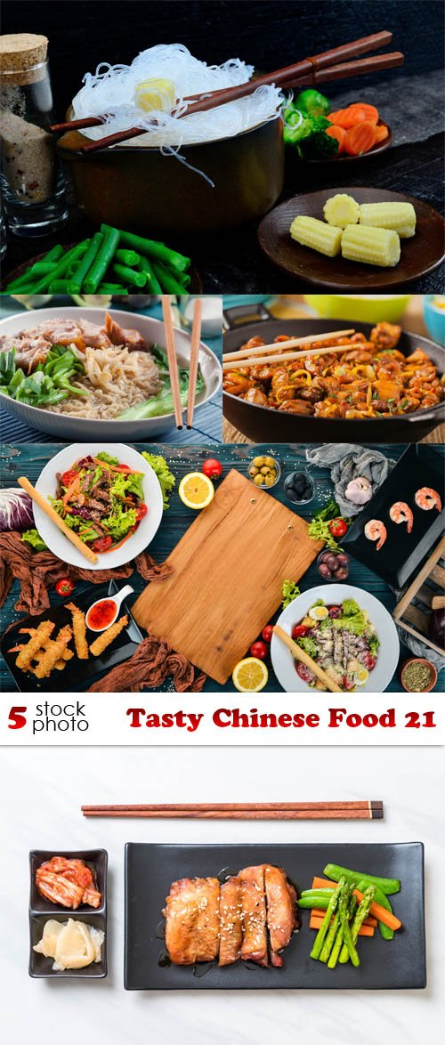 Photos - Tasty Chinese Food 21