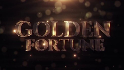 MA - Golden Fortune 82629